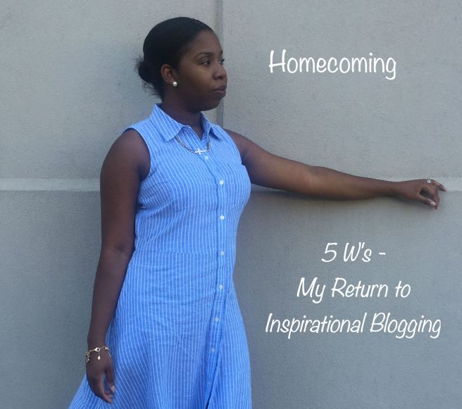 Homecoming Post